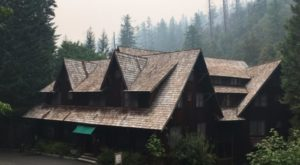 Ghost Hunters Have Uncovered Something Truly Terrifying In These 5 Haunted Oregon Places