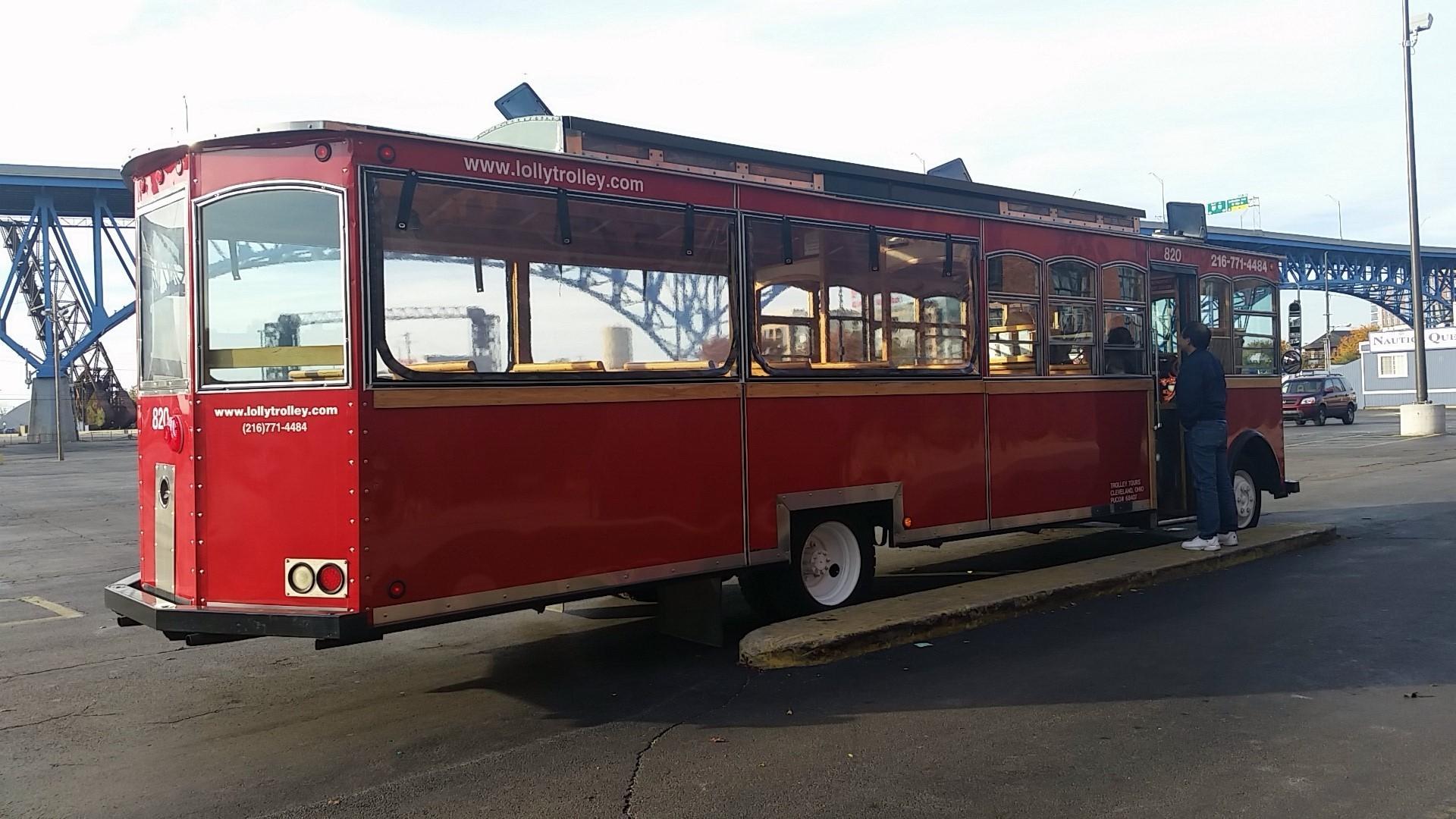 Holiday Lights Trolley Tour Boise Lifehacked1st Com