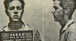 The Story Of The Serial Killer Who Terrorized This Small Texas Town Is Truly Frightening