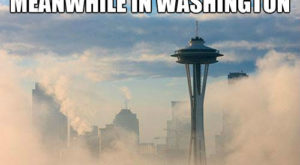 13 Downright Funny Memes You'll Only Get If You're From Washington