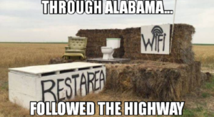 10 Downright Funny Memes You'll Only Get If You're From Alabama