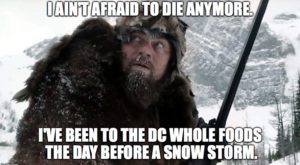 9 Downright Funny Memes You'll Only Get If You're From DC