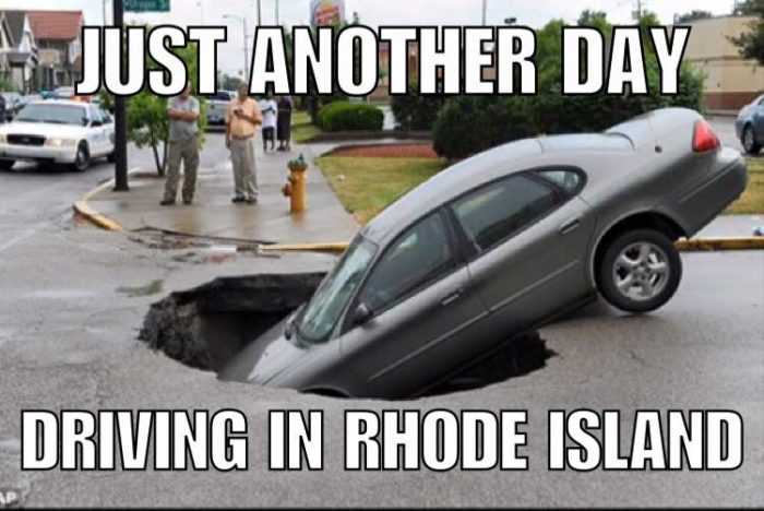 New Car Meme Funny : If you live in rhode island you'll love these 9 memes