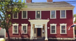 These 7 Rhode Island Tapas Restaurants Serve The Tastiest Bites