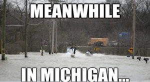 12 Downright Funny Memes You'll Only Get If You're From Michigan