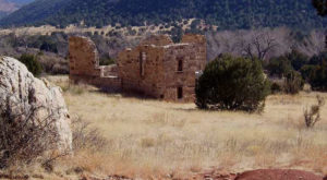 The Peaceful New Mexico Grassland You've Never Heard Of But Need To Visit