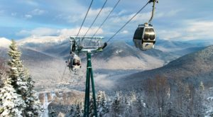 Ski Season Is Upon Us – Here's Your Ultimate Guide To Opening Days In New Hampshire