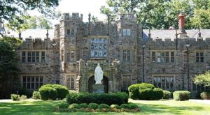 5 Captivating Castles You Won't Believe Are Near Baltimore