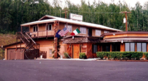 Follow This Scrumptious Trail To The Tastiest Italian Food In All Of Alaska