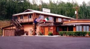 Follow This Scrumptious Trail To The Tastiest Italian Food In All Of Alaska