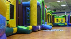 The Most Epic Indoor Playground In Connecticut Will Bring Out The Kid In Everyone