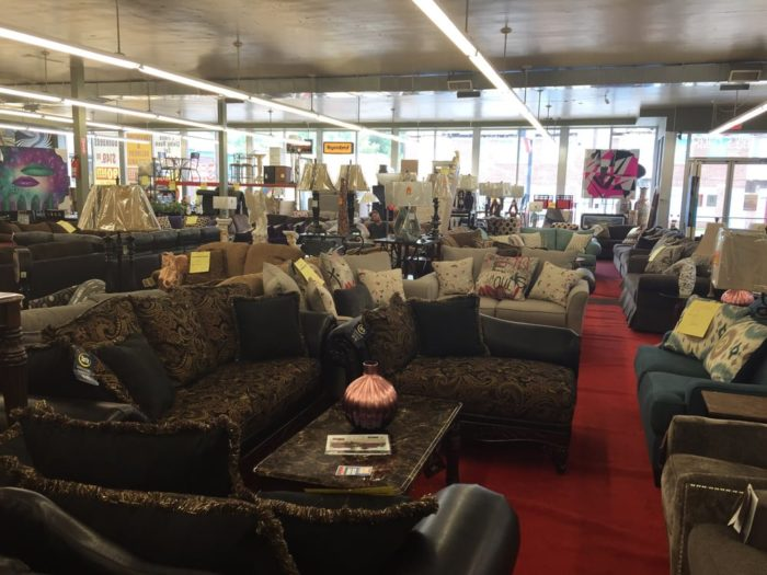 Audrey 39 S Place Is Best Thrift Store In Indianapolis