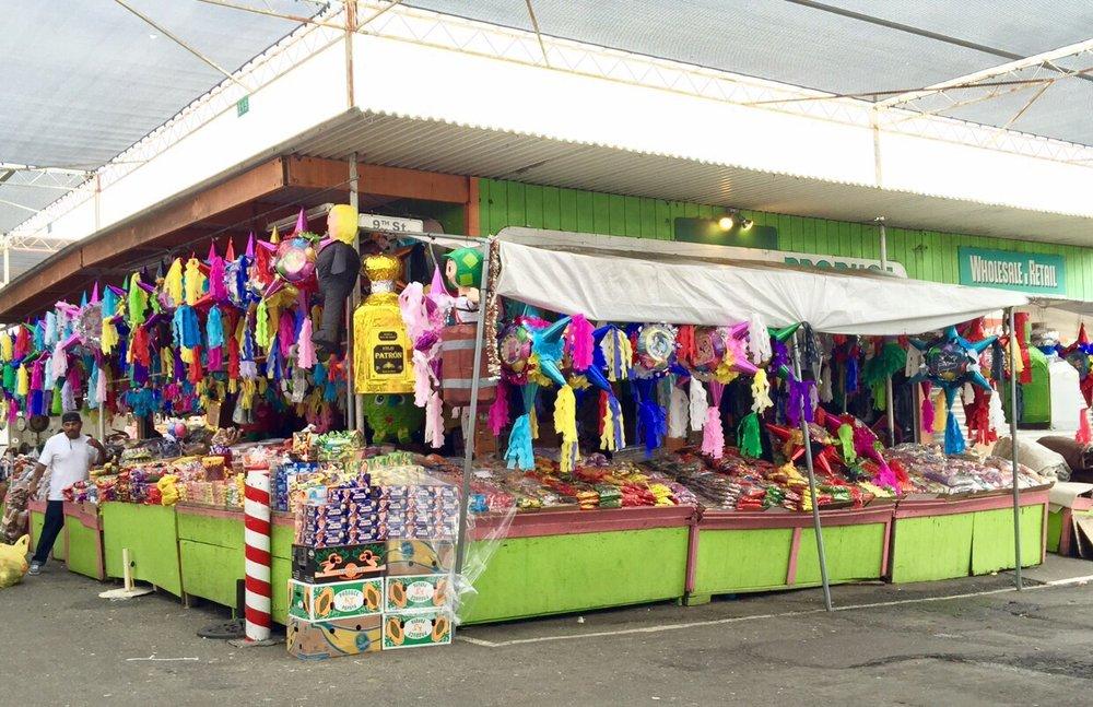 flea market near san jose ca