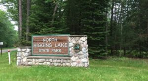 This Underrated State Park In Michigan Is Chock-Full Of Natural Wonders