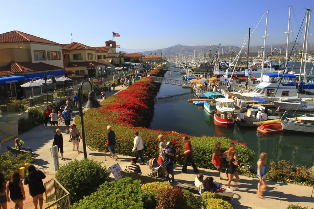 10 best weekend trips to take in southern california for Best weekend getaways california