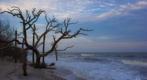 13 Unimaginably Beautiful Places In South Carolina That You Must See Before You Die