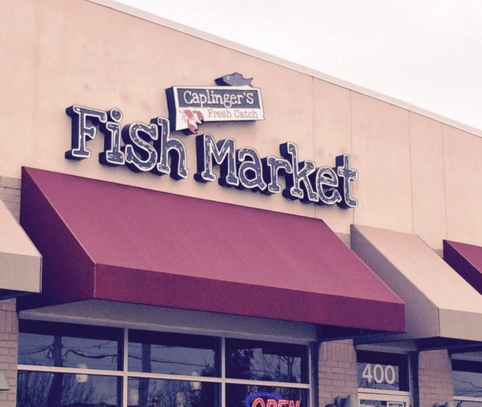 7 Best Seafood Restaurants In Indianapolis