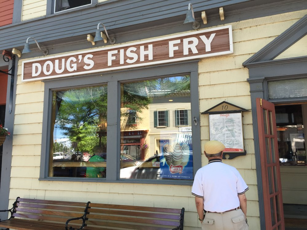 There 39 s a small town in new york known for its truly epic for Best fish fry buffalo ny