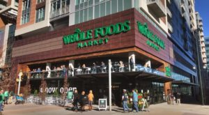This Gigantic New Grocery Store In Denver Goes Beyond Your Wildest Food-Loving Dreams