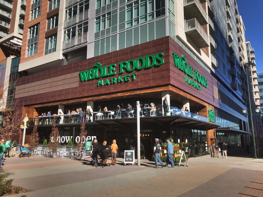 Whole Foods Market Denver Facebook