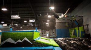The Most Epic Indoor Playground In Oregon Will Bring Out The Kid In Everyone