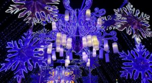 The Christmas Lights Road Trip Around Dallas – Fort Worth That's Nothing Short Of Magical