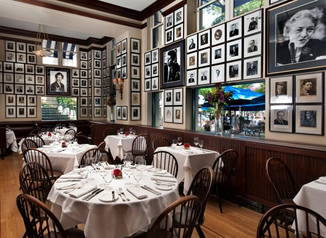11 Best Famous Restaurants In Washington Dc That Are Worth