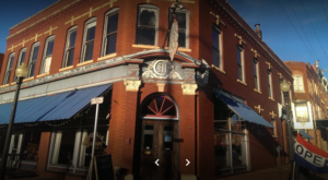 This Building Is The Most Investigated Place In Oklahoma For Paranormal Activity