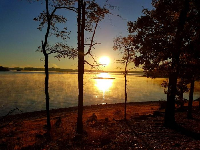 14 Unimaginably Beautiful Places In Oklahoma That You Must See Before You Die