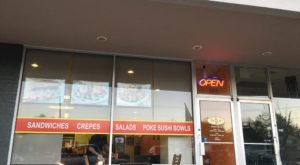 This Scrumptious Sandwich Shop In Oklahoma Was Just Named Among The Best In The Country