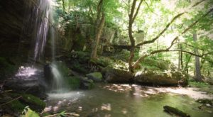This Hidden Spot In Oklahoma Is Unbelievably Beautiful And You'll Want To Find It