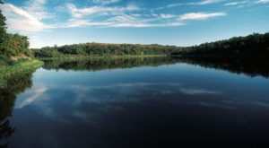 This Underrated State Park In Oklahoma Is Chock-Full Of Natural Wonders
