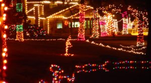The Winter Walk In Oklahoma That Will Positively Enchant You