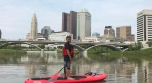 11 Epic Outdoorsy Things In Columbus Anyone Can Do