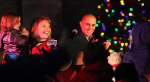 You Can't Miss This Weekend Of Christmas Magic In Rhode Island