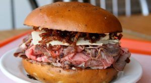 12 Foods That Every Bostonian Craves When They Leave Boston