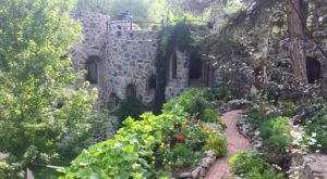 The Hidden Castle Near Denver That Almost No One Knows About