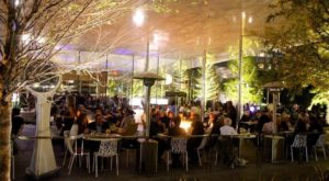 12 Dallas – Fort Worth Restaurants With The Most Amazing Outdoor Patios You'll Love To Lounge On