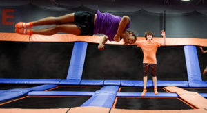 The Most Epic Indoor Playground In South Carolina Will Bring Out The Kid In Everyone