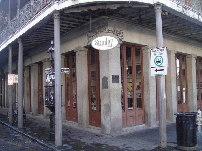 Yelp New Orleans Restaurants Breakfast
