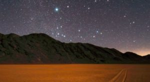 There's No Better Place To Stargaze In The Entire U.S. Than In This One Spot