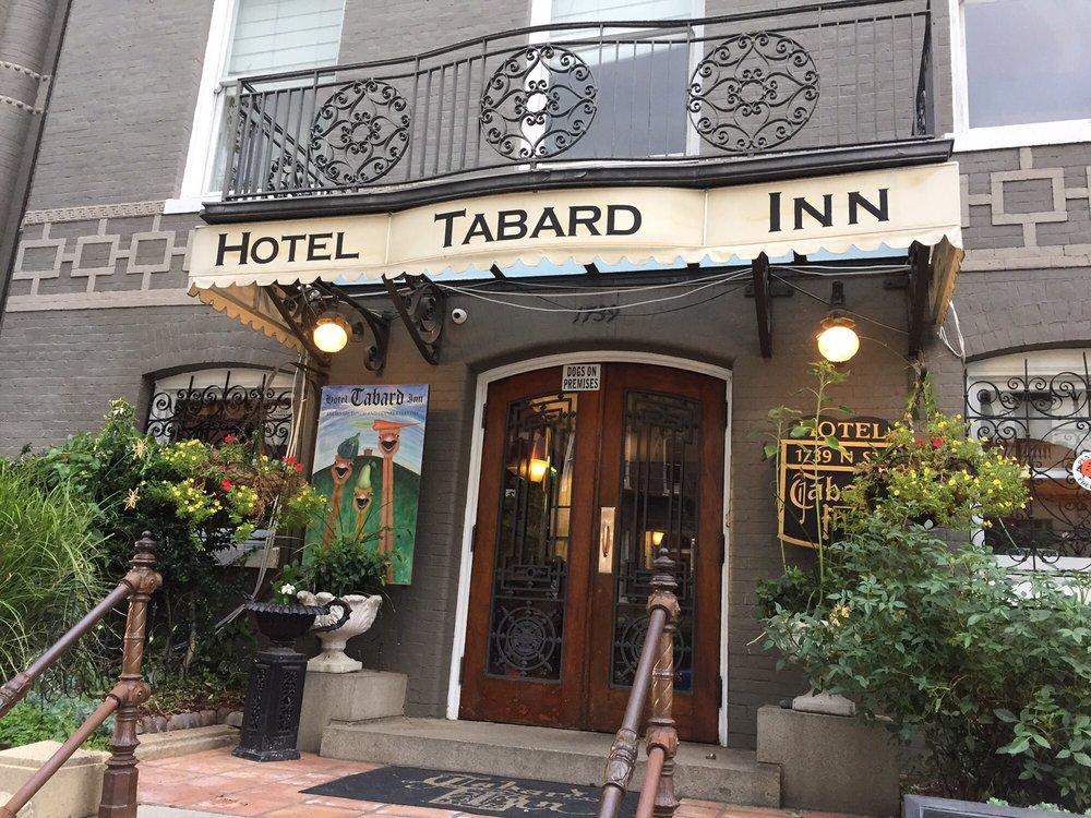 Celebrity Chef Restaurants in Washington, DC, Maryland and ...