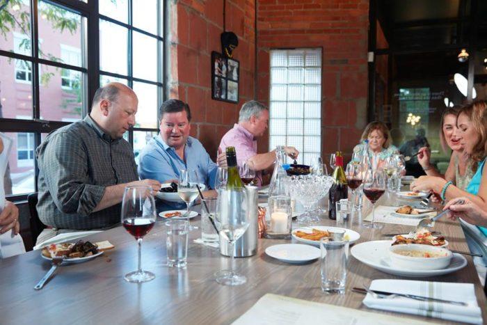 Restaurants Open On Thanksgiving In Lee S Summit