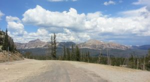 The Highest Road In Utah Will Lead You On An Unforgettable Journey