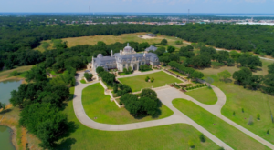 There's No House In The World Like This One In Dallas – Fort Worth Area