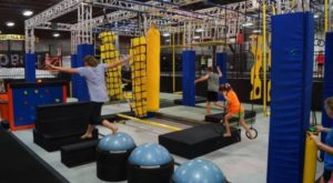 The Most Epic Indoor Playground In Alabama That Will Bring Out The Kid in Everyone