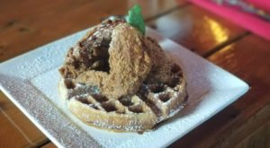 The Drool-Worthy Restaurant In Texas That Serves Amazing Chicken And Waffles