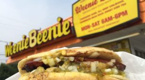 A Trip To This Old-Time Hot Dog Stand Near DC Will Make You Feel Nostalgic