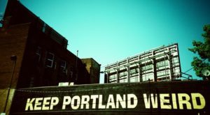 12 Things That Come To Everyone's Mind When They Think Of Portland