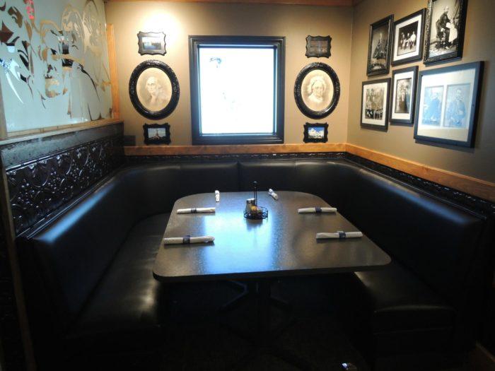 Whitehouse Inn Ohio Restaurant